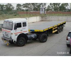 Trailer Truck Transport In New Delhi