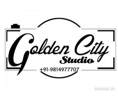 best wedding photographers in delhi - Golden City Studio