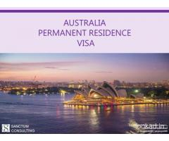 Excellent Australia PR visa Services Available Here
