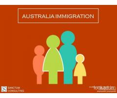 Get Australia Immigration Program Assistance