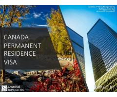 Amazing Canada PR Visa Services – Reach Sanctum Consulting