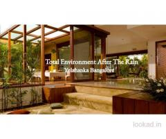 Total Environment After The Rain New Launch Villas For Sale in Bangalore City