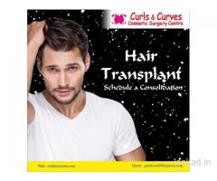 Hair Transplant in Bangalore | Hair Transplant Cost in Bangalore