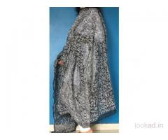 Best Source for Lucknowi Chikankari Dupatta in India