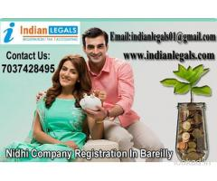 Nidhi Company Registration And Software In Badaun 7037428495