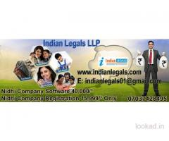 Nidhi Company Registration And Software In Agra 7037428495