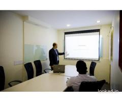 Meeting / Conference room facilities for rent in Banashankari 2nd stage