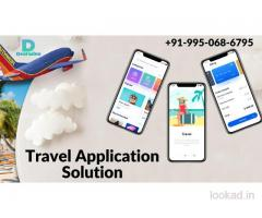 Travel Application Solution