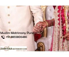 Best Muslim Marriage Bureau In Pune