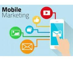Mobile Marketing - Fastest-growing mobile marketing company for best marketing services.