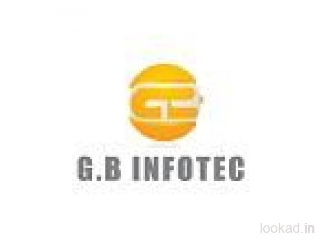 Software Development and Maintenance services available call GB Infotec 9900001638