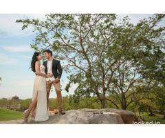 Hire the Top Pre Wedding Photographer Online At the Best Price