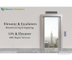Lift Manufacturer in Delhi