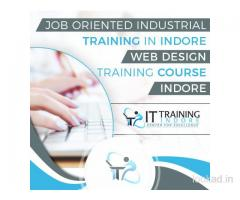 WHERE CAN I GET JOB ORIENTED INDUSTRIAL TRAINING IN INDORE?