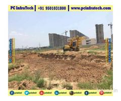 Gmada Plots sale in Sector-90 91 Mohali Chandigarh 95O1O318OO