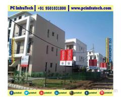 TDI Residential Plots Mohali Sector 110, Tdi plots in Mohali  95O1O318OO
