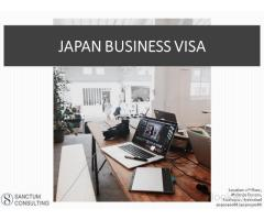 Apply for Japan Business Visa