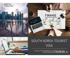 South Korea Tourist Visa Services