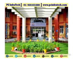 12 marla plot for sale at Gmada IT-city Sector 66B Mohali 95O1O318OO