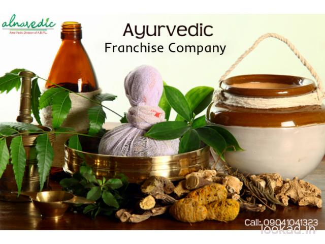 Get Franchise from the Best Ayurvedic PCD Franchise Company