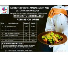 IQTS Institute of Hotel Management Marthandam