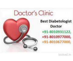 CALL [[ ( PH : 8010931122) ]] Best diabetologist doctor in Rajouri Garden,Delhi