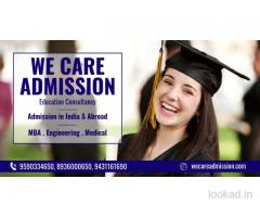 Career Counselling and Admission Guidance in Bokaro Jharkhand