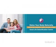 Good life Detoxification Centre