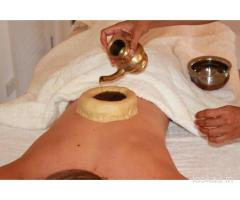 Get Best Ayurvedic Treatment for Back Pain in India