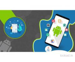 Best Android App Development Services in India & USA