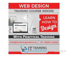 WEB DESIGN CLASSES INDORE