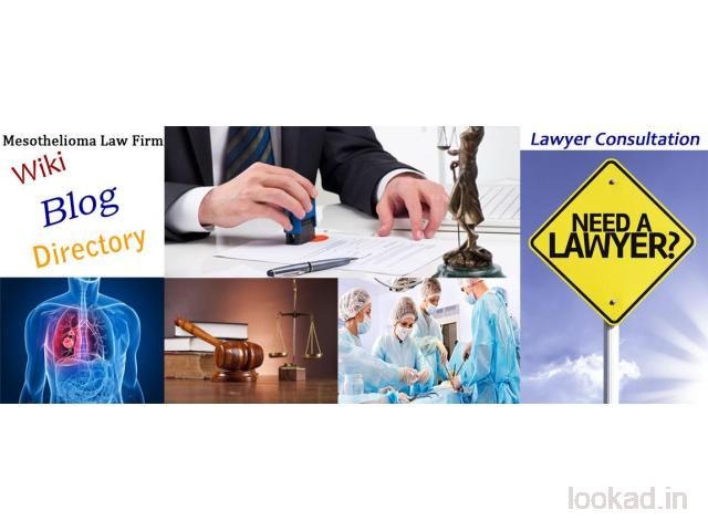 Mesothelioma Law Firm & Lawyers USA Blogs Article Wiki