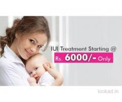 UI Cost in India | IUI Treatment Cost @ 6000/- Low Cost IUI Treatment in India-2019