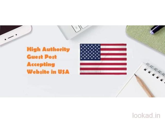 Free Guest Posting Site in the USA – Best Classifieds USA