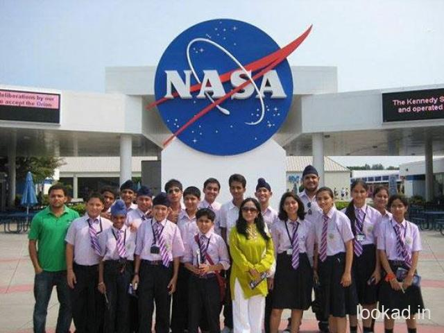 Get the Best NASA Tour Packages for Students