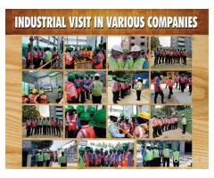 Health Safety Environment courses in Marthandam