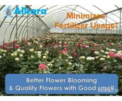 Automatic Eco Water Softener for Gardening