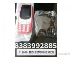 IKALL K3310,130  2G FEATURE  PHONE