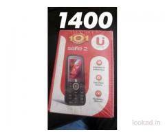 UI PHONES  SELFI 3 @1500