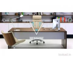 Buy the best Office Furniture from VJ INTERIOR
