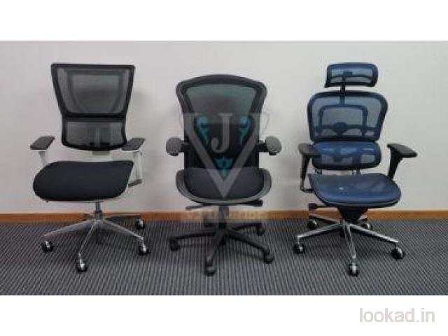 Buy the best Office chair from VJ INTERIOR