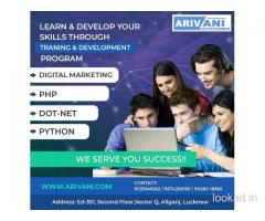 Best Digital Marketing Training Institute In India - Arivani Technology