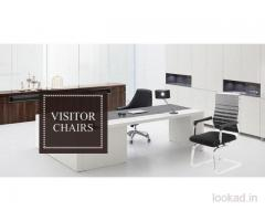 Buy the best Visitor Chairs from VJ INTERIOR