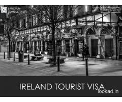 Ireland Visa Application Assistance