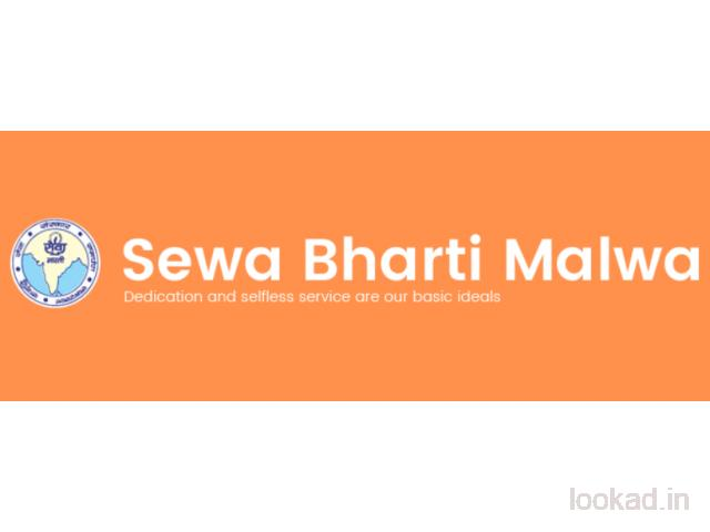 Donate to healthcare NGO online in India - Sewa Bharti Malwa