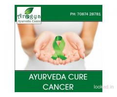 Arogyadham - The Best Ayurvedic Cancer treatment in India