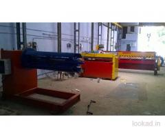 Get the Top Cut To Length Line Manufacturer in India at the Best Price