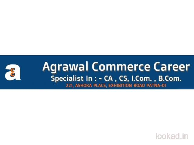 Best Commerce Coaching Classes in Patna