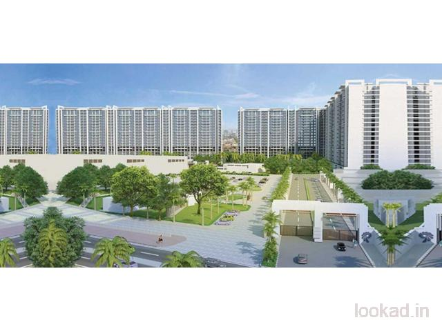 Get Luxurious Apartments at Prozone Palms Coimbatore