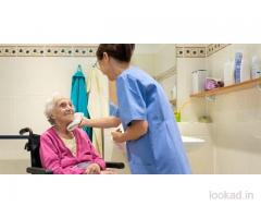 Patient and Elderly Care Takers 24hrs Male and Female
